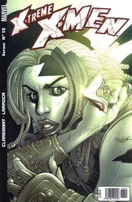 X-Treme X-Men (2002-2005) (Grapa) #15