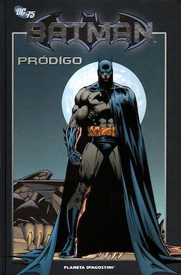 Batman. La Colección (Cartoné. 190 pp) #34