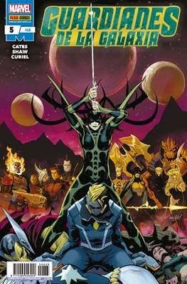Guardianes de la Galaxia (2013-) (Grapa) #68/5