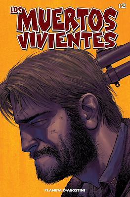 Los Muertos Vivientes (Digital) #12