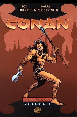 Conan: L'intégrale (Cartonné avec jaquette) #1