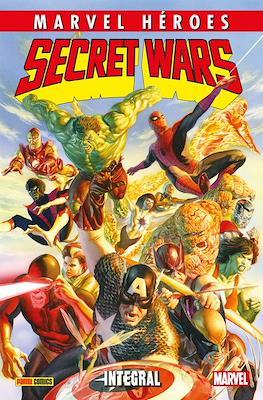Marvel Héroes (Cartoné) #64.1