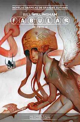 Colección Vertigo - Novelas gráficas de grandes autores (Cartoné) #50