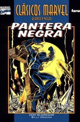 Clásicos Marvel Blanco y Negro (1997-2002) (Rústica. B/N.) #14