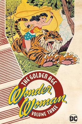 Wonder Woman: The Golden Age #3