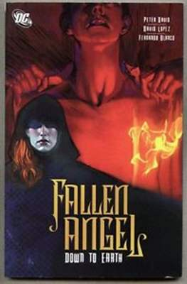 Fallen Angel (2003-2005) (TPB Softcover) #2