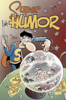 Super Lopez / Super humor (Cartoné, formato grande) #18