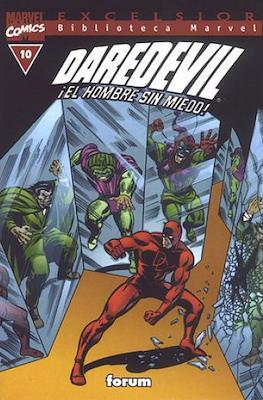 Biblioteca Marvel: Daredevil (2001-2003) (Rústica 160 pp) #10
