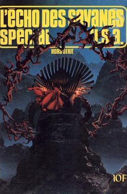 L'Écho des Savanes Spécial USA (Grapa) #23