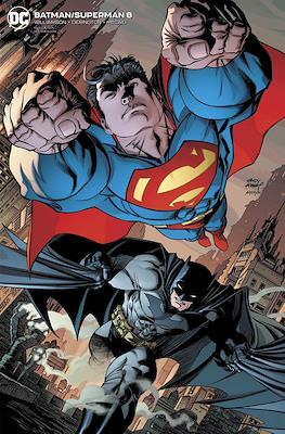 Batman / Superman (2019 -Variant Cover) (Comic Book) #8