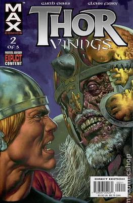 Thor: Vikings (2003) (Comic Book) #2
