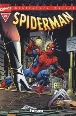 Biblioteca Marvel: Spiderman (2003-2006) (Rústica 160 pp) #25