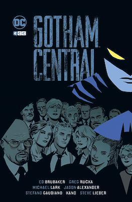 Gotham Central (Cartoné 424 pp) #2