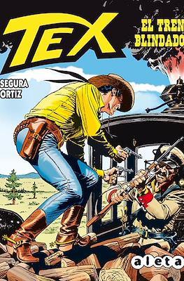 Tex (Cartoné, 192-240 páginas, B/N) #14