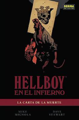 Hellboy en el Infierno (Cartoné 132-152 pp) #2