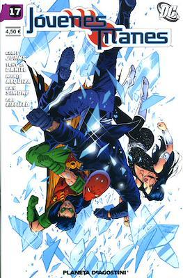 Jóvenes Titanes (2005-2007) #17