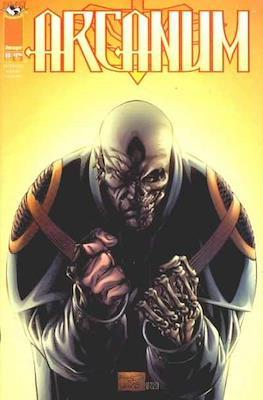 Arcanum (1997-1998) (Grapa) #8