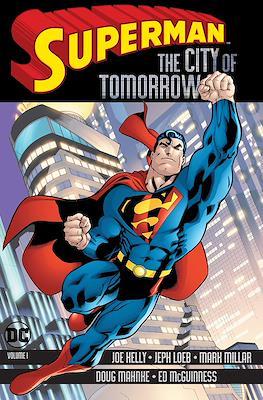 Superman - The City of Tomorrow