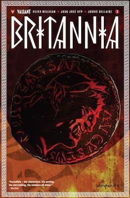 Britannia (Digital) #3