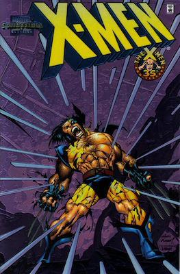 Marvel Collectible Classics X-Men (Comic Book) #4