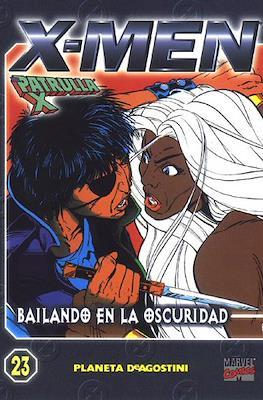 Coleccionable X-Men / La Patrulla-X (Rústica, 80 pp) #23