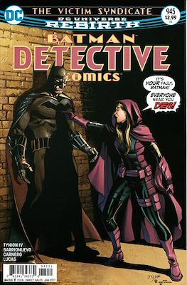 Detective Comics Vol. 1 (1937-2011; 2016-) (Comic Book) #945