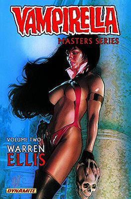 Vampirella: Masters Series (Rústica) #2