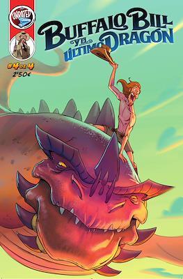 Buffalo Bill y el último dragón (Grapa 32 pp) #4