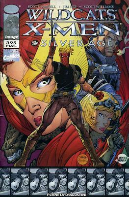 WildC.A.T.S / X-Men: The Silver Age