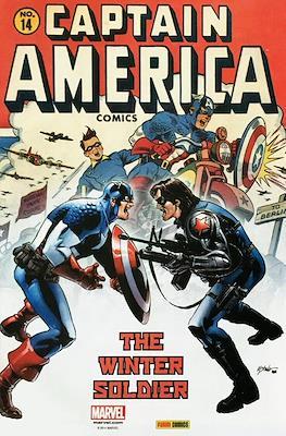 Capitan  America: The Winter Soldier Speciale