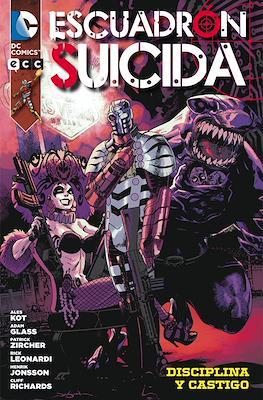 Escuadrón Suicida. Nuevo Universo DC (Rústica) #3