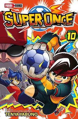 Super Once: Inazuma Eleven #10