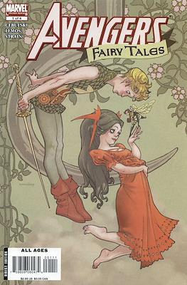 Avengers. Fairy Tales