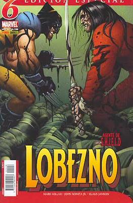 Lobezno Vol. 4. Edición Especial #6