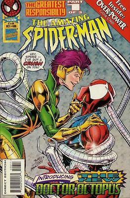 The Amazing Spider-Man Vol. 1 (1963-2007) (Comic-book) #406