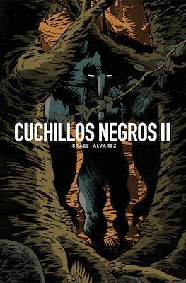 Cuchillos negros (Rústica 90 pp) #2