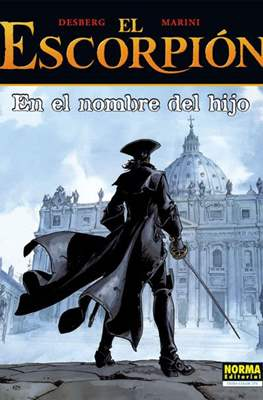 El Escorpión (Cartoné 48-56 pp) #10