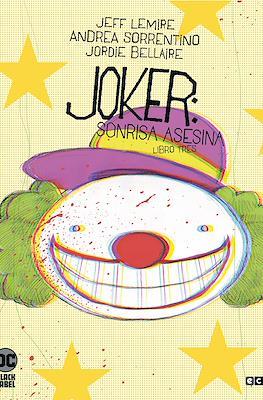 Joker: Sonrisa asesina - DC Black Label (Cartoné 48 pp) #3