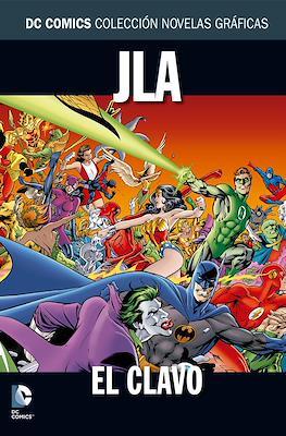 DC Comics Novelas Gráficas (El Mundo-Marca) #30