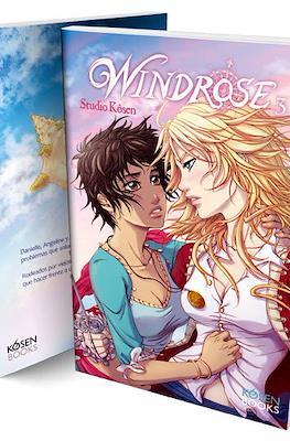 Windrose (Rústica) #3