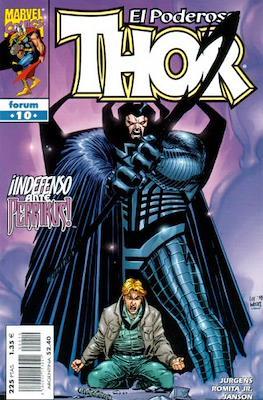 El Poderoso Thor (1999-2002) #10