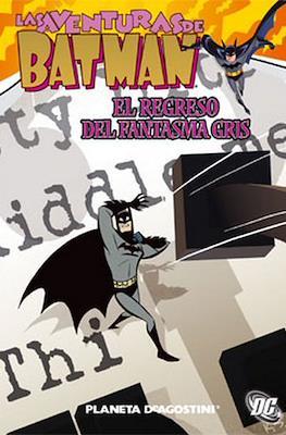 Las Aventuras de Batman (Rústica 112 pp) #3