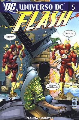 Universo DC: Flash (Rústica 464 pp) #5