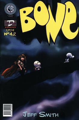 Bone (Grapa) #42