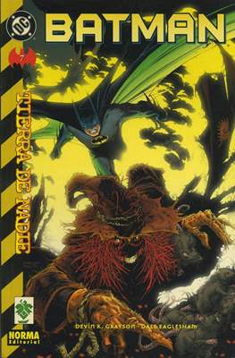 Batman (Rústica. 2001-2002) #7