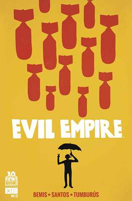 Evil Empire (Digital) #12