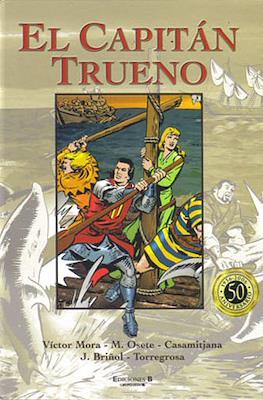 El Capitán Trueno (Cartoné, 200 páginas, (2001-2008)) #8