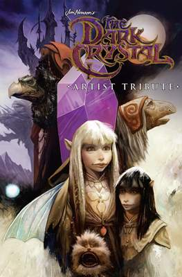 Jim Henson's: The Dark Crystal Artist Tribute