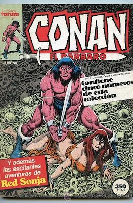 Conan el Bárbaro Vol.1 #23