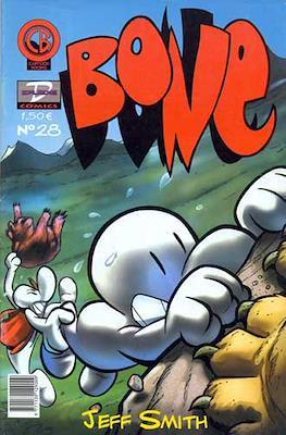 Bone (Grapa) #28